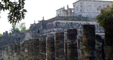 Quelles pyramides mayas visiter au Yucatan ?