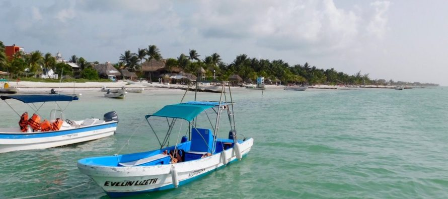 La Isla Holbox : l'île paradisiaque de la côte nord du Yucatan !