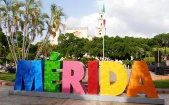 Visiter Mérida, la belle «cité blanche» et capitale du Yucatán (Mexique)