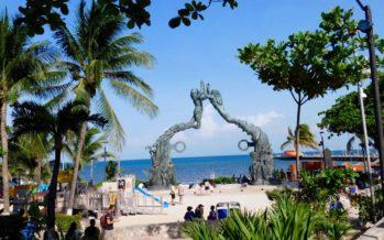 Playa del Carmen : la grande station balnéaire de la Riviera Maya (au Mexique)