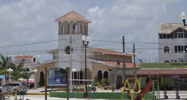 Puerto Morelos : un joli petit port de pêche près de Cancun