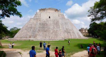 Uxmal, la route Puuc, et leurs époustouflantes cités mayas (au Yucatan)