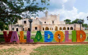 Valladolid : une très belle ville du Yucatan (Mexique)