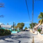 Bahamas Great Exuma Georgetown