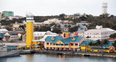 New Providence (Nassau) : une île à la fois moderne et coloniale
