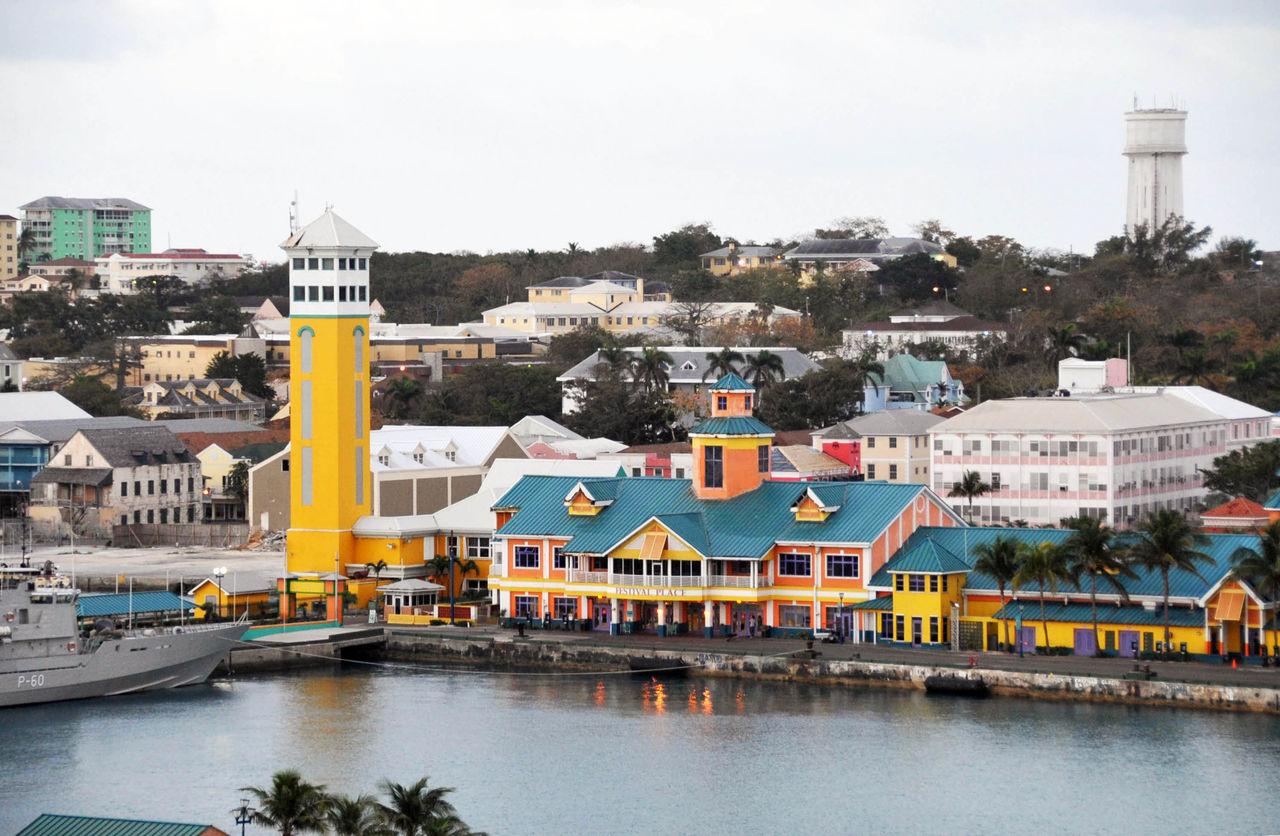Photo of New Providence (Nassau) : une île à la fois moderne et coloniale