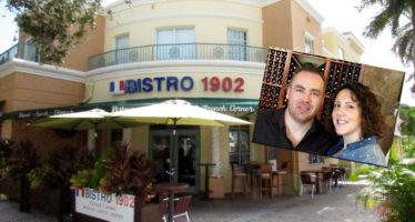 Votre restaurant français à Hollywood, le Bistro 1902 fait peau neuve !