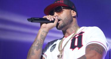 L'aéroport d'Orly fermé après une bagarre avec Booba, le rappeur français de Miami (vidéos)