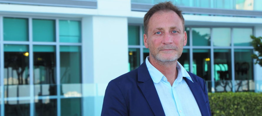 Votre agent immobilier à Miami et Miami Beach, en Français : Steve Gabison