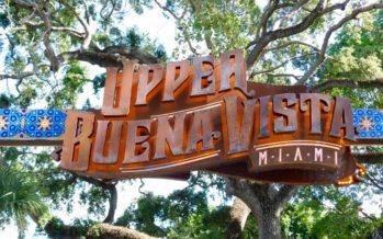 Upper Buena Vista : un nouveau petit quartier branché de Miami