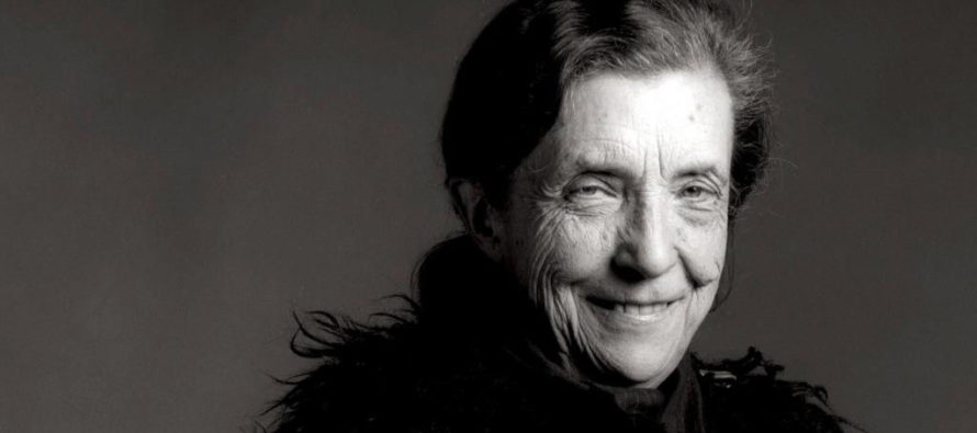 Louise Bourgeois exposée à l'ICA Miami