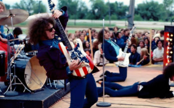 Les 50 ans de « Kick out the Jams » (de MC5) passent par Fort Lauderdale en septembre