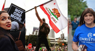«Identitaire» ou «socialiste» : le Parti Democrate américain cherche sa radicalité