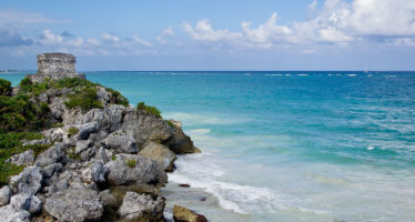 Tulum, ses ruines mayas et ses plages à couper le souffle (Guide du Mexique)