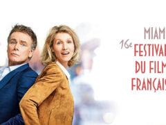 Festival du film Français de Miami : le programme de l'édition 2018