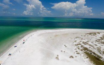 Découvrir Anna Maria Island, magnifique île de Floride