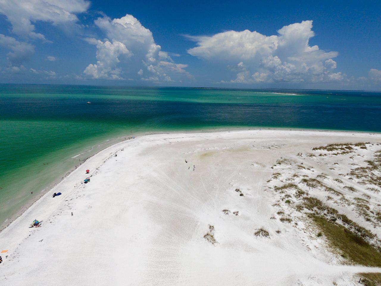 Photo of Découvrir Anna Maria Island, magnifique île de Floride