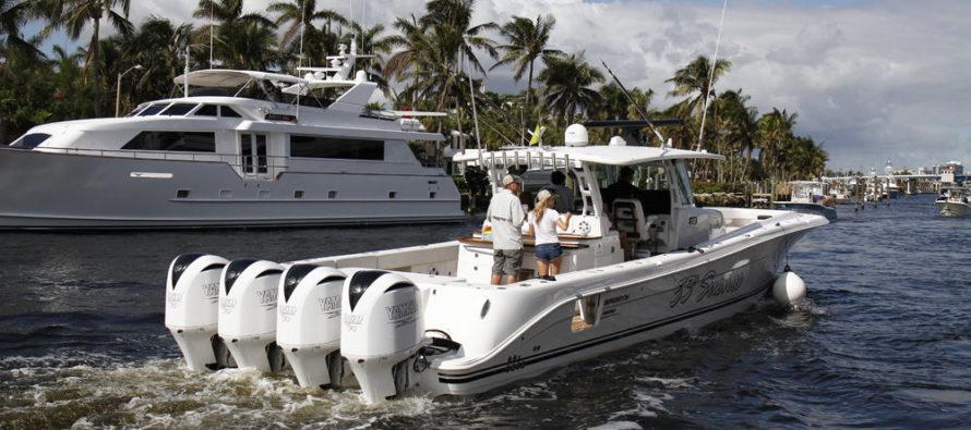 Boat Show de Fort Lauderdale : demandez le programme !