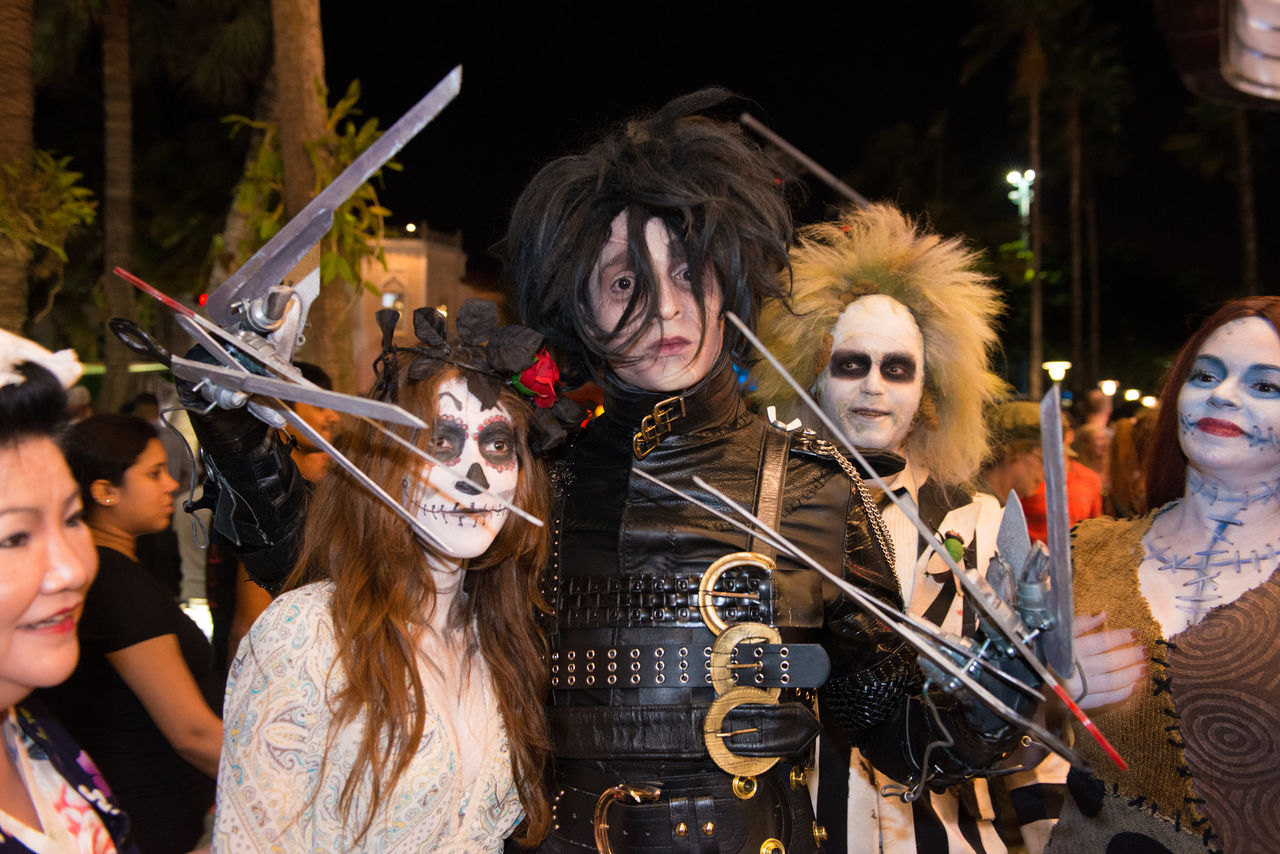 Photo of Halloween à Miami et en Floride : voici le programme 2019 !