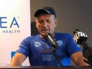 Un Français paraplégique en campagne de sensibilisation en Floride