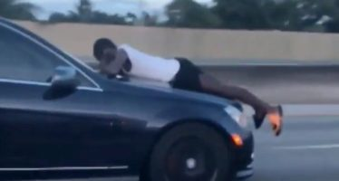 Ca n'arrive qu'en Floride : les pires faits divers du mois dernier (été 2018)