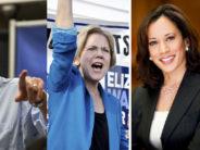 Qui se présentera contre Trump aux Présidentielles de 2020 ?