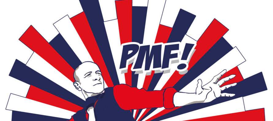 Pardon My French : un spectacle cabaret français à Palm Beach en novembre
