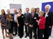 Soirée de lancement de l'Alliance Française Miami : les photos et la vidéo !