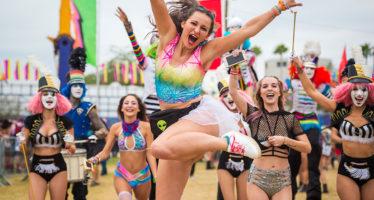 Les Festivals à Miami et en Floride en Novembre 2018