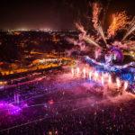 Orlando : EDC - Electric Daisy Carnival