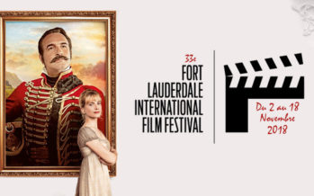 Neuf films français et Québécois en novembre au FLIFF de Fort Lauderdale / Hollywood