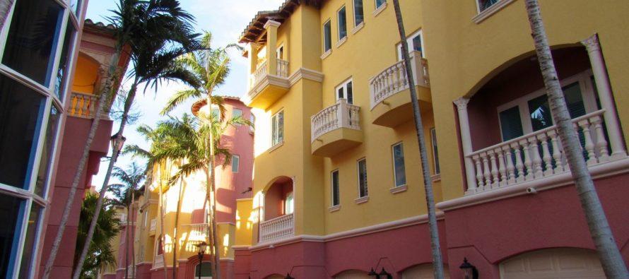 Louer un condo, un appartement ou une maison à Miami et en Floride – Trouver un condo à louer en Floride
