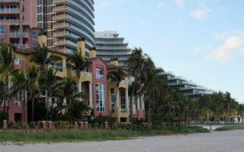 Le «Guide 2019 de l'Investissement et de l'immobilier en Floride» sortira en décembre (2018)