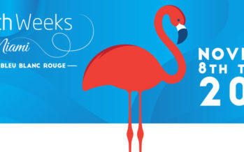 French Weeks Miami 2018 : demandez le programme !