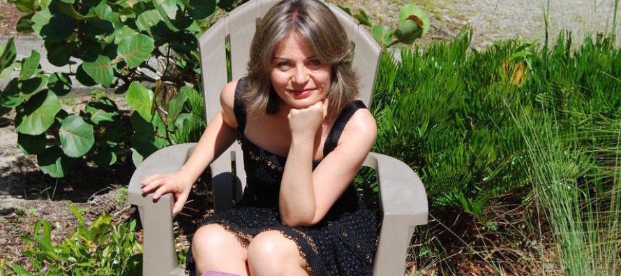 Lorelei zarifian : un auteur francophone sous les palmiers de Floride