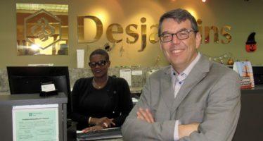 Floride : Louis Rhéaume est le nouveau président de Desjardins Bank
