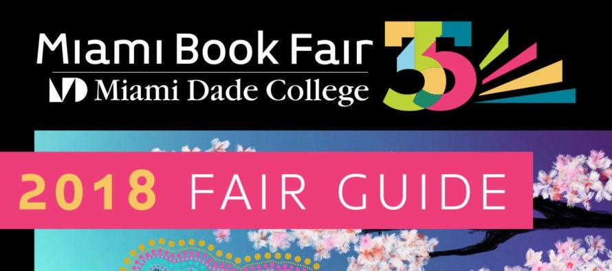 35e Miami Book Fair : la foire aux livres revient en novembre !