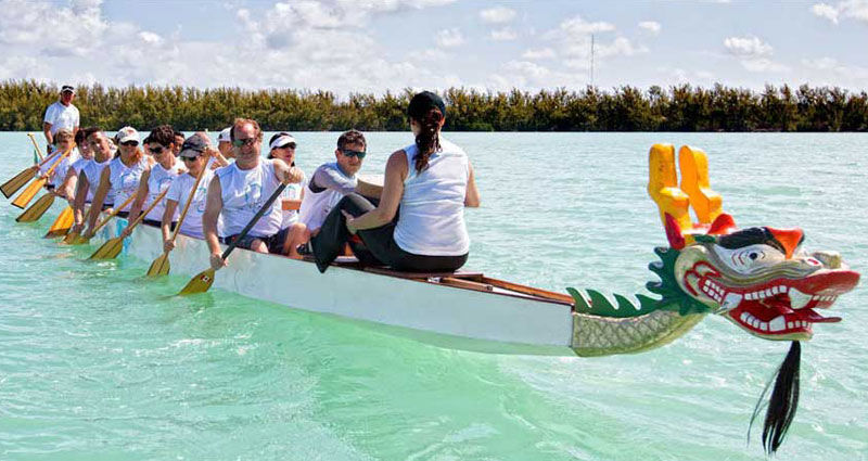 Miami International Dragon Boat Festival