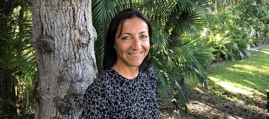 Votre coach-psychologue à Miami et en Floride : Valérie Brasselet