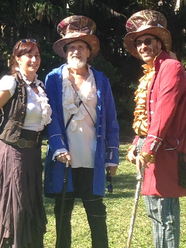 The Mad Hatter Arts Festival