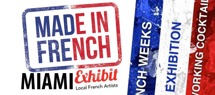 Expo Made in French 2018 : ce sera le 12 novembre à Miami !