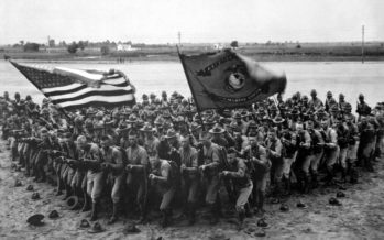 Vu de Floride, cent ans après l'horrible Première Guerre Mondiale