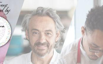 Miami : une MasterClass de cuisine avec les chefs Gilles Epié et Paul Thomain
