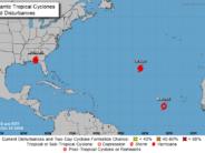 Ouragan Michael : 35 comtés de Floride officiellement en état d'alerte «ouragan majeur»