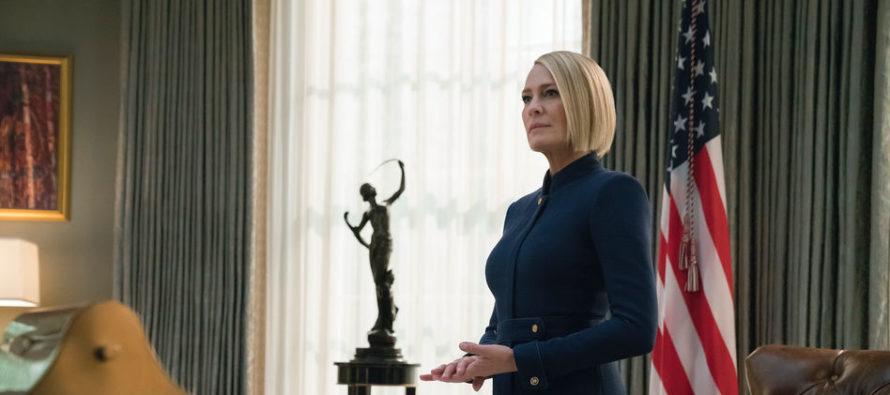 Les nouvelles séries et saisons Netflix et Amazon Prime aux USA en Novembre 2018