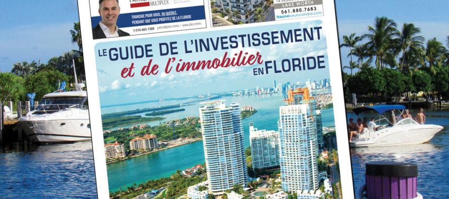 investir immobilier floride