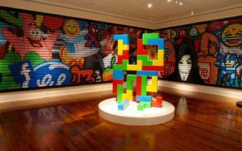 Speedy Graphito et autres artistes français exposés à Delray Beach