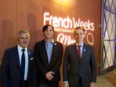Soirée d'ouverture des French Weeks 2018 : les photos !