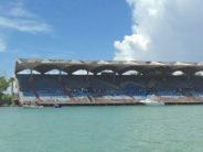 Miami : Ultra Music Festival part à Virginia Key