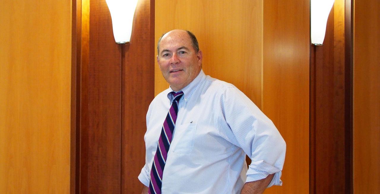 Photo of Votre avocat conseil américain francophone à Miami : Paul A. McKenna